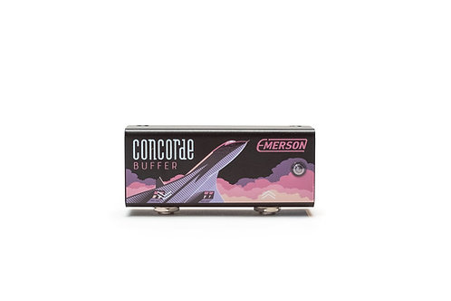 EMERSON CONCORDE V2