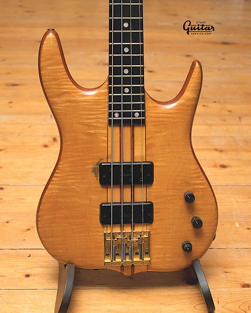 Ken Smith BT4 Custom Natural - USA 1988