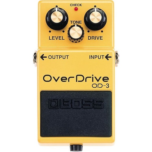 Boss OD-3 Overdrive - NOS