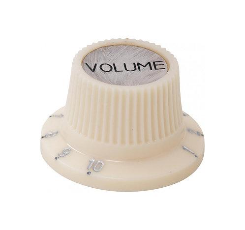 Framus - Volume Knob Set, White, 2 pcs.