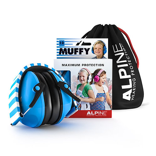 Alpine MUFFY - Gehörschutz für Kinder