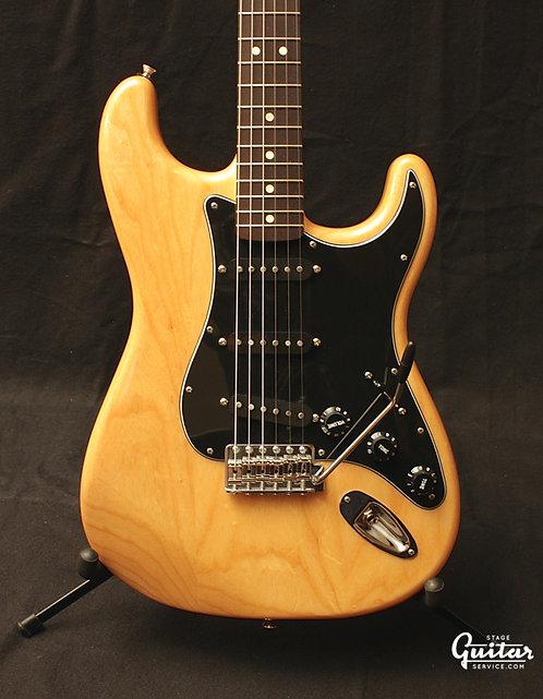 FENDER Stratocaster 70's Reissue Customized