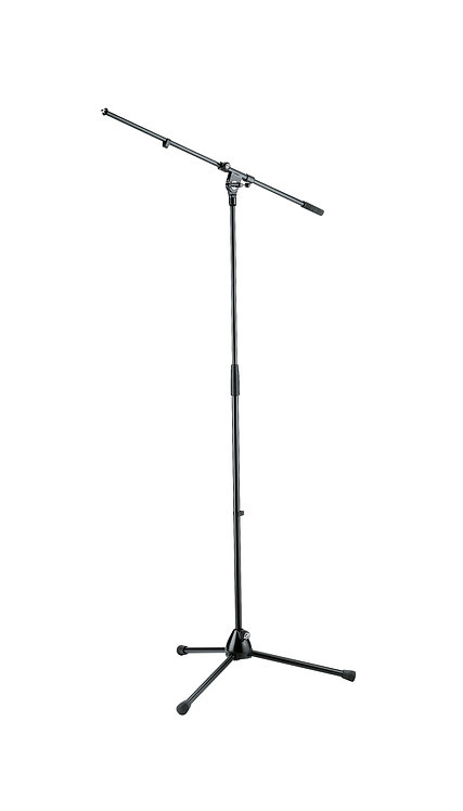 K&M 210/2 Mikrofonstativ