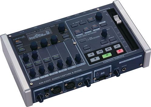 ROLAND SONAR VS-100 V-STUDIO