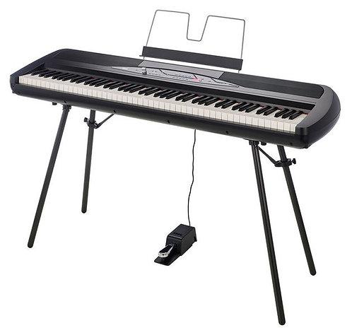 KORG SC-280 - Digitalpiano