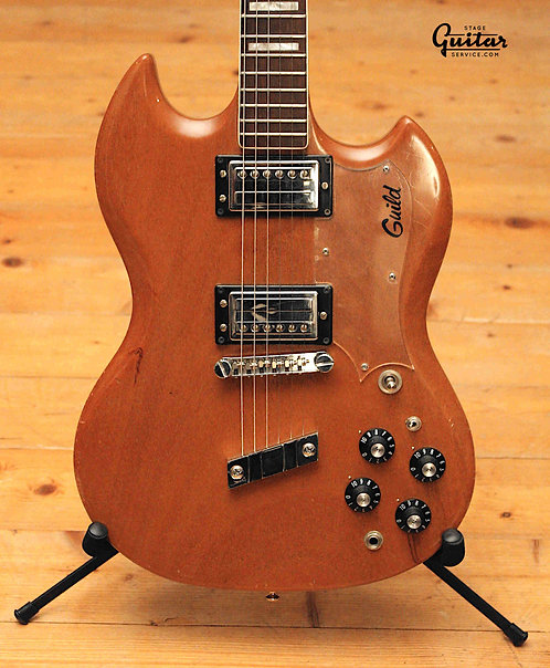 GUILD S100 - USA 1973