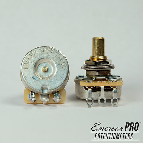 EMERSON PRO CTS - 250K POTENTIOMETER SOLID