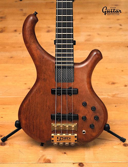 SCHACK Carbon Bass II - Germany 1990's