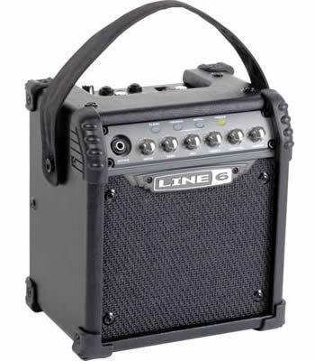 LINE 6 Micro Spider - Gitarren Verstärker Combo