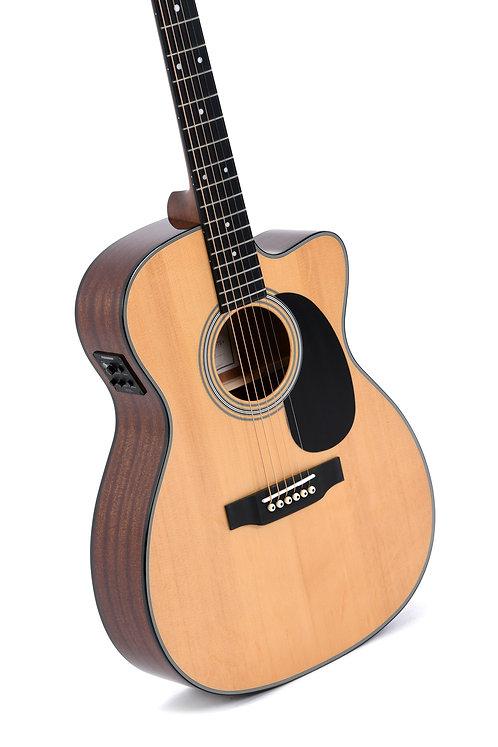 SIGMA OOOMC-1STE+ - Akustische Gitarre