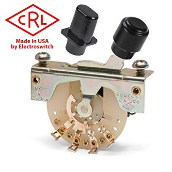 CRL 3 Way Switch
