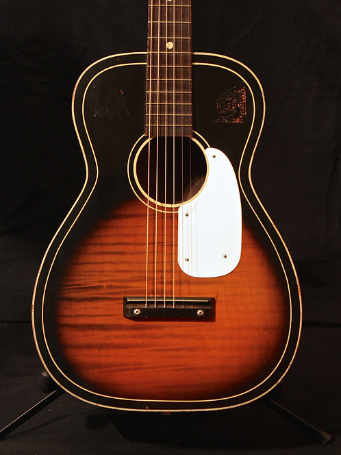 SILVERTONE 604 - USA 1965