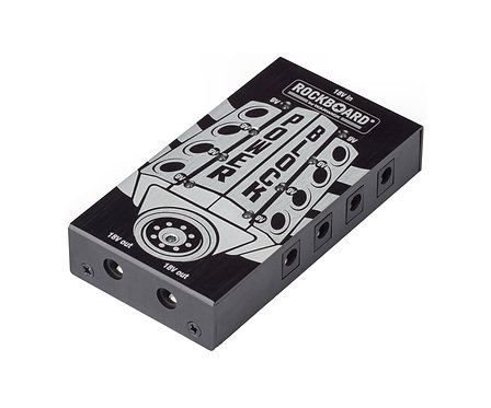 RockBoard Power Block, Multi-Power Supply
