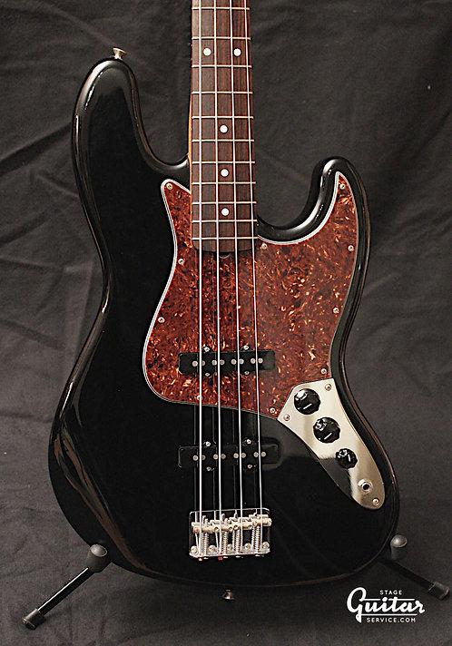 FENDER 60'S JAZZ BASS - Mexico 2004