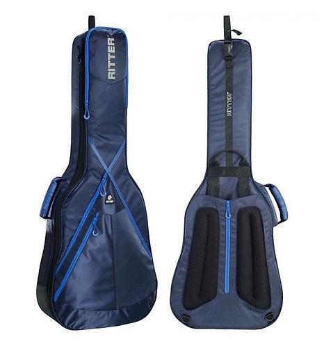 Ritter Gig Bag Performance8 Classical Guitar 4/4