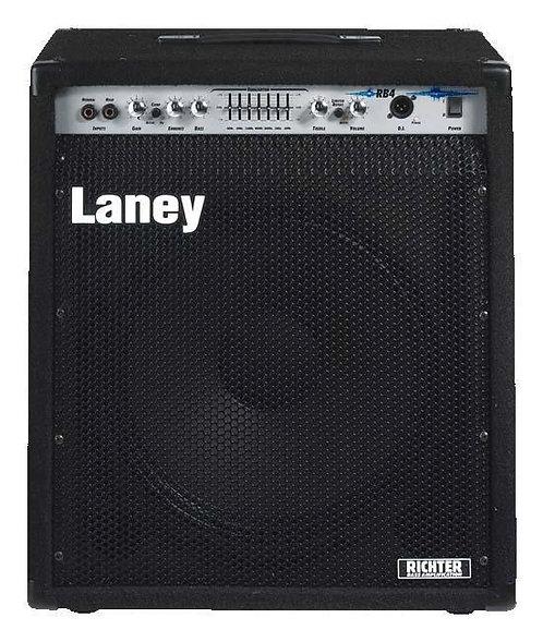 LANEY RB4 Richter Bass - Bass Combo