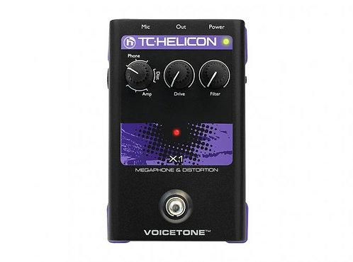 TC HELICON - VOICETONE X1