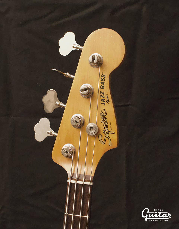 Dating japanska Squier gitarrer