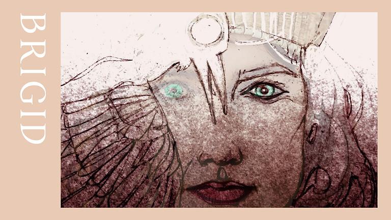 Embodied Archetype Workshop - BRIGID
