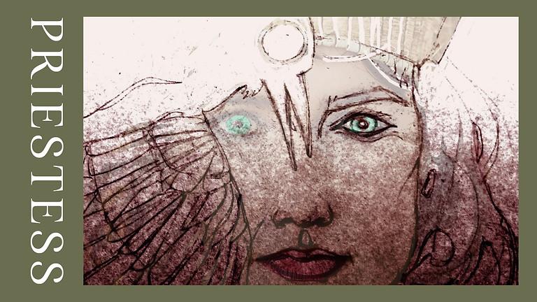 Embodied Archetype Workshop - PRIESTESS