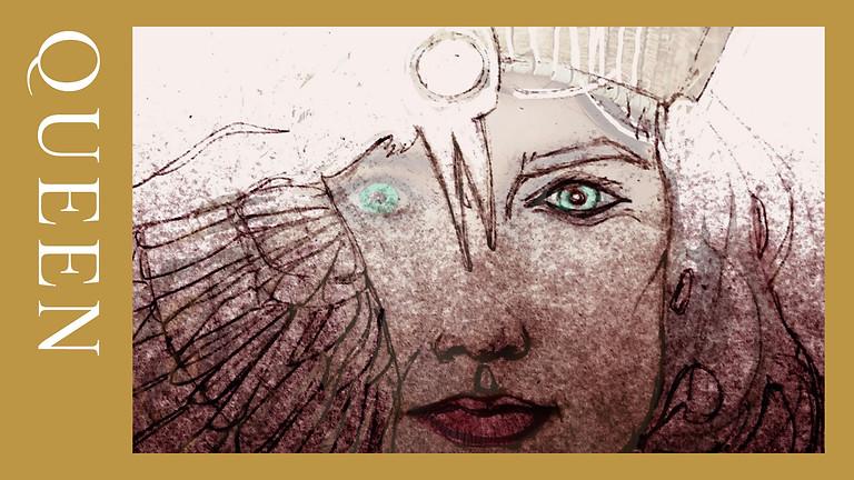 Embodied Archetype Workshop - QUEEN