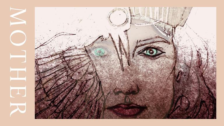 Embodied Archetype Workshop - MOTHER