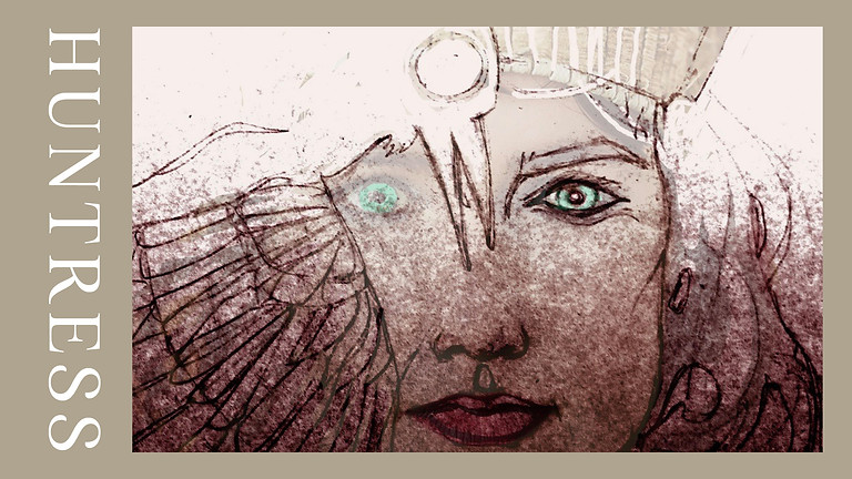 Embodied Archetype Workshop - HUNTRESS