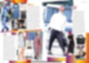 BTS fashion review