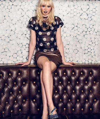Ivy Mae Editoral Styled by Roxlene Creativ