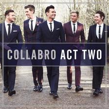 Collabro Album Cover