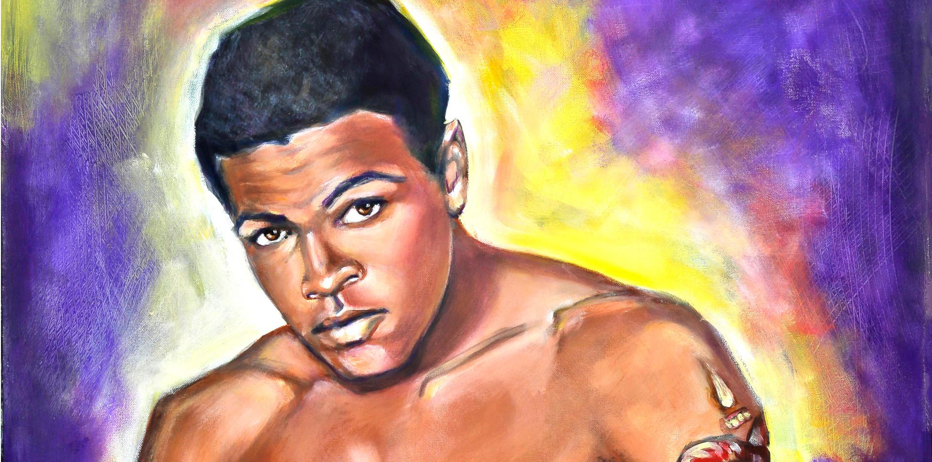 Ali's Sacred Heart