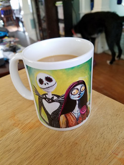 Coffee with Jack and Sally