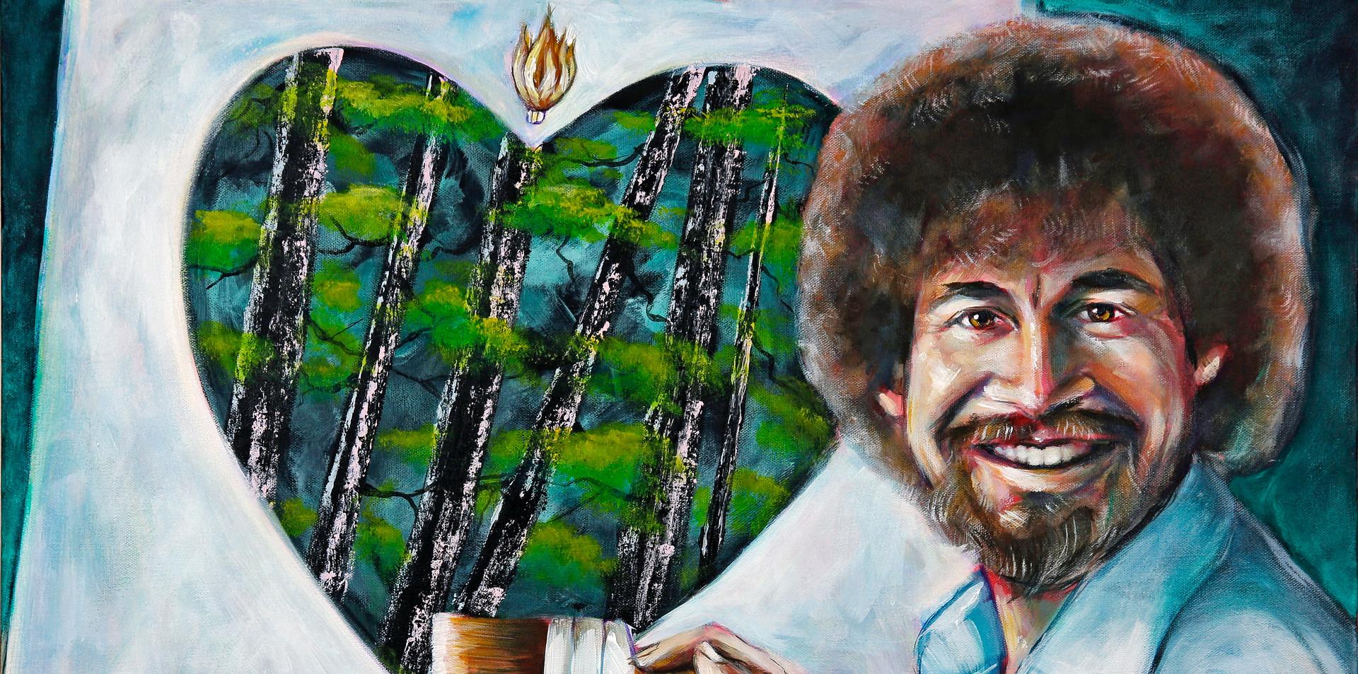 Bob's Sacred Heart