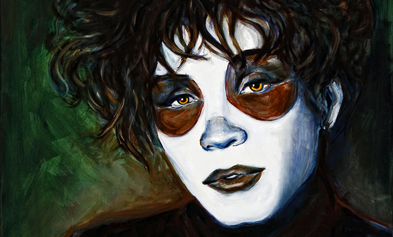 Whitney Houston, Dia de Los Muertos