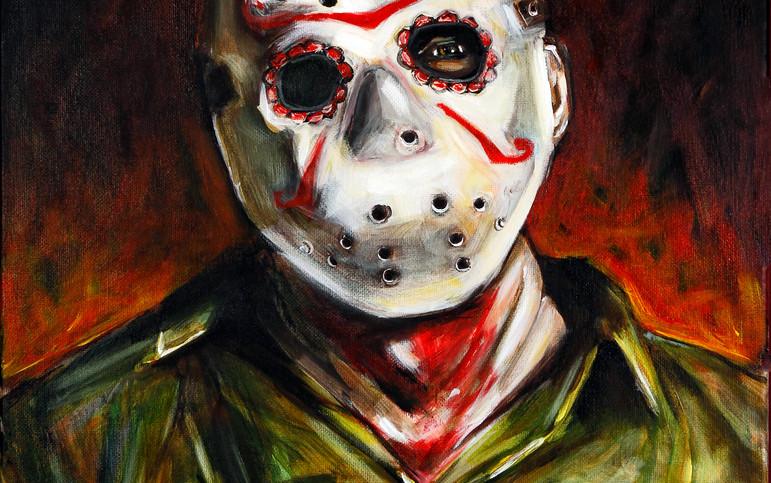 Jason, Dia de Los Muertos