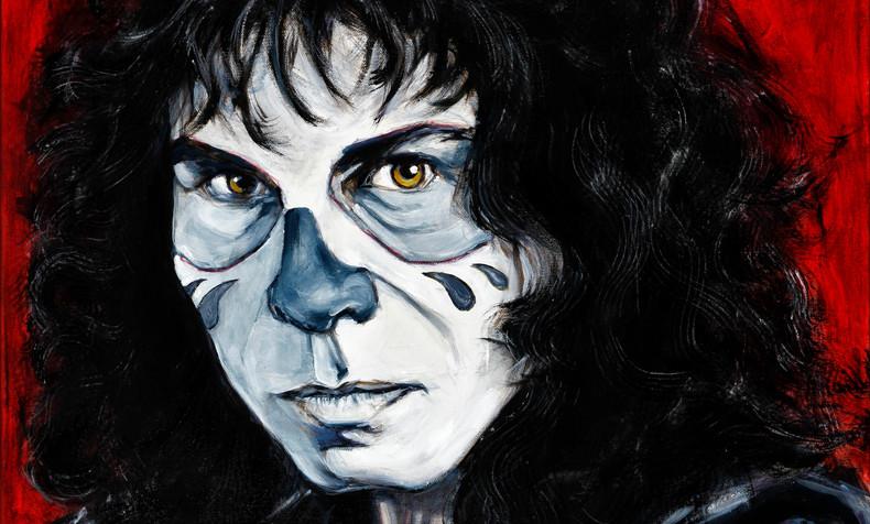 Ronnie James Dio, Dia de Los Muertos