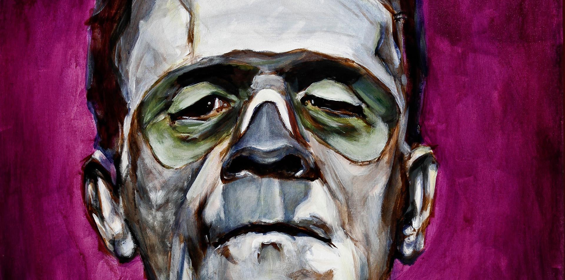Frankenstein, Dia de Los Muertos