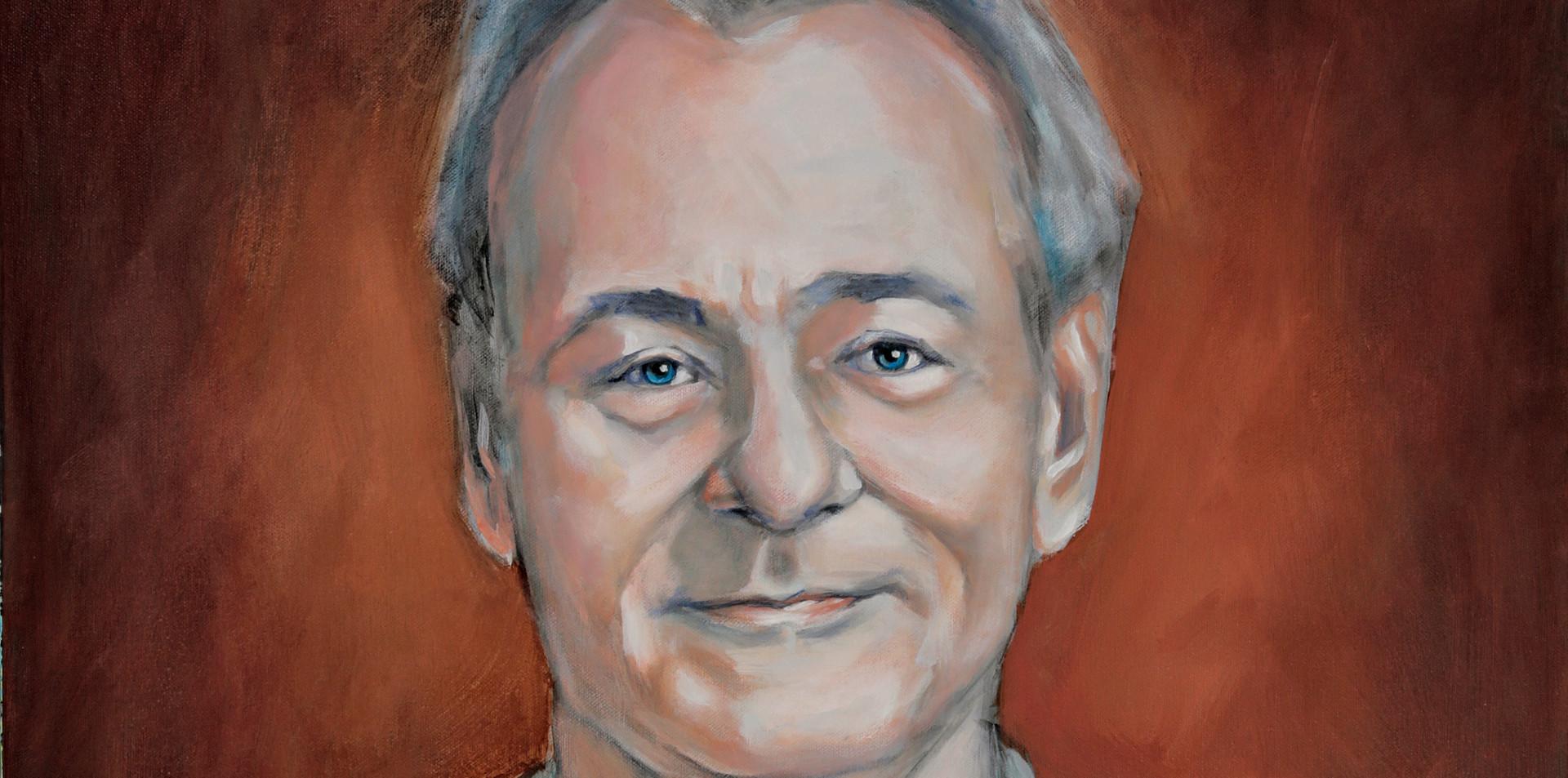 Bill's Sacred Heart