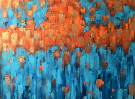 Erin Isabella Painting