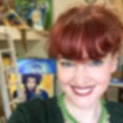 Jennifer Gillooly Cahoon Visual Artist