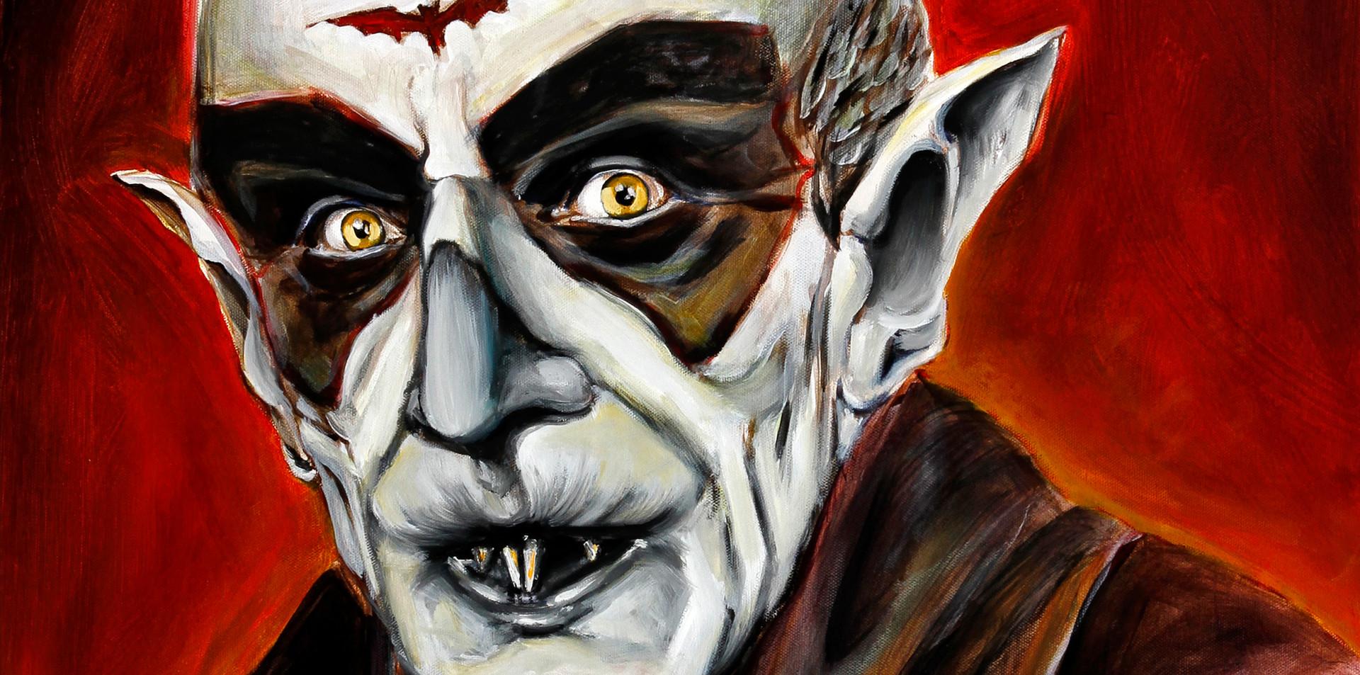 Nosferatu, Dia de Los Muertos