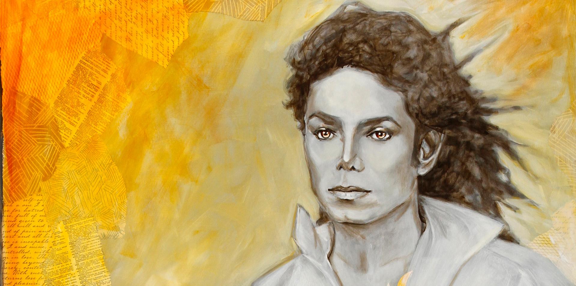 Michael's Sacred Heart