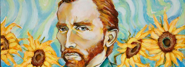 SOLD Vincent's Sacred Heart