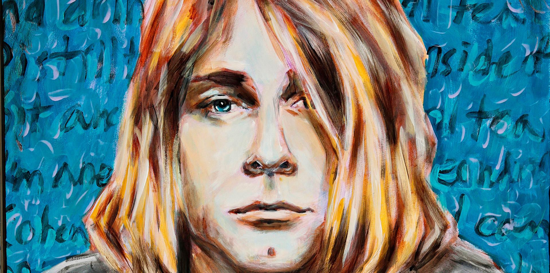 Kurt's Sacred Heart