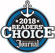 ProJo Reader's Choice Best Gallery in RI 2018