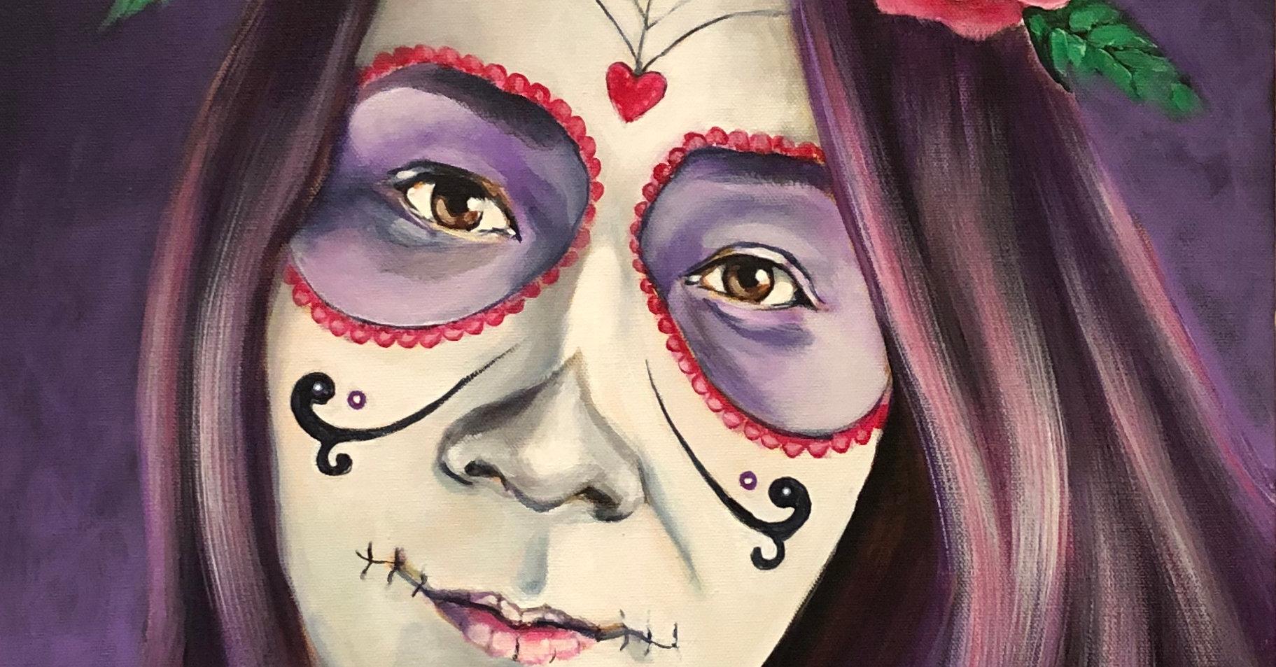 Leina, Dia de Los Muertos