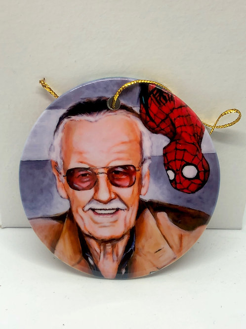 Ornament: Stan