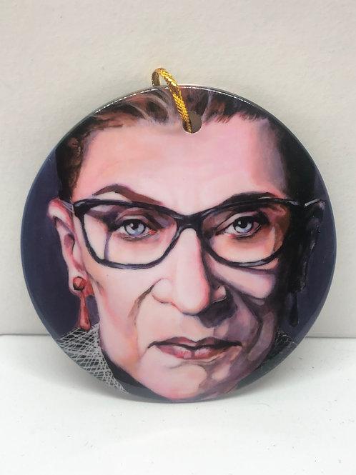 Ornament: Ruth