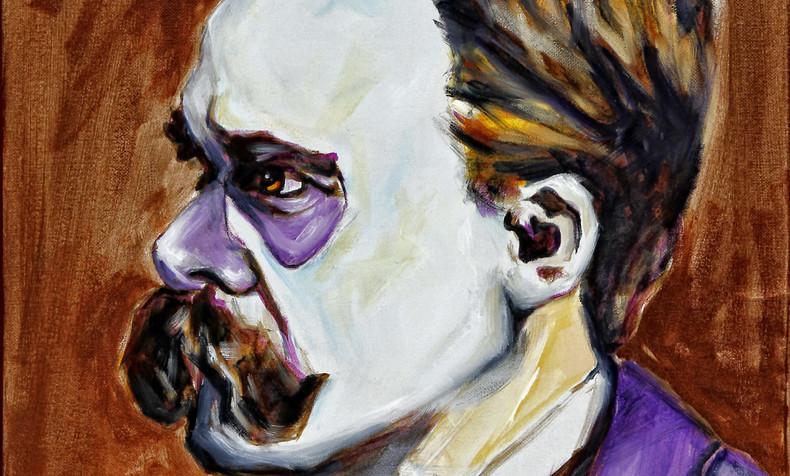NFS Frederick Nietzsche, Dia de Los Muertos
