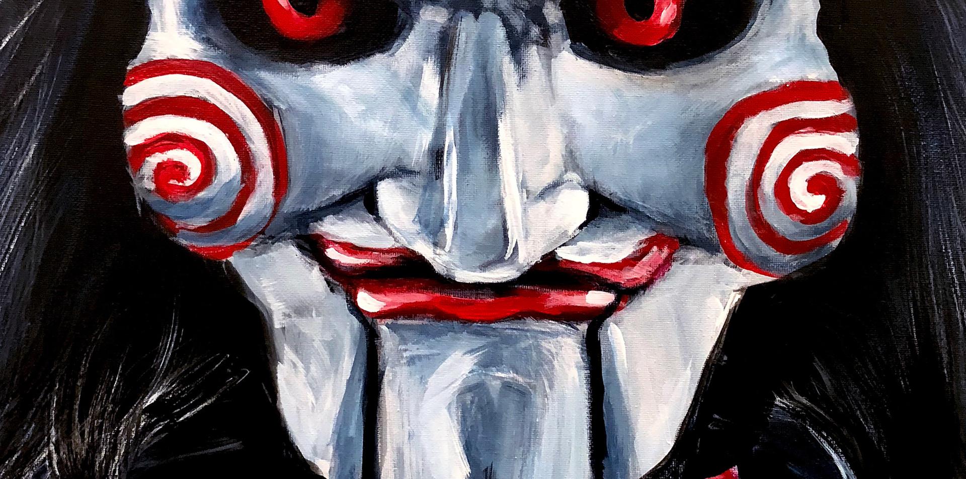 The Jigsaw Killer